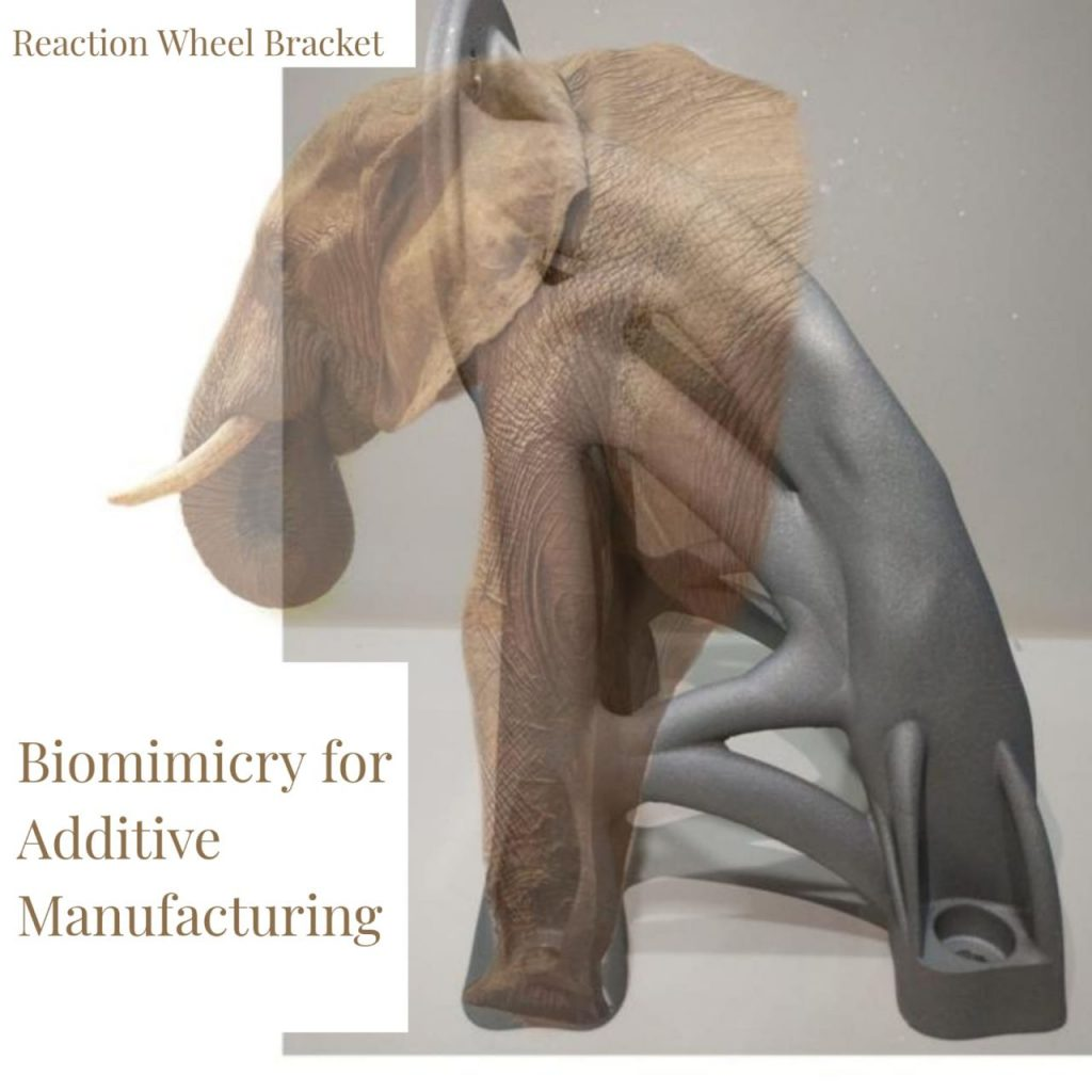 Biomimicry for Additive Manufacturing
